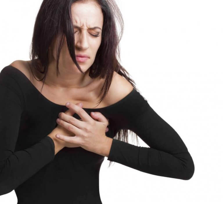 Wat zijn de bepalende factoren voor pijn op de borst?