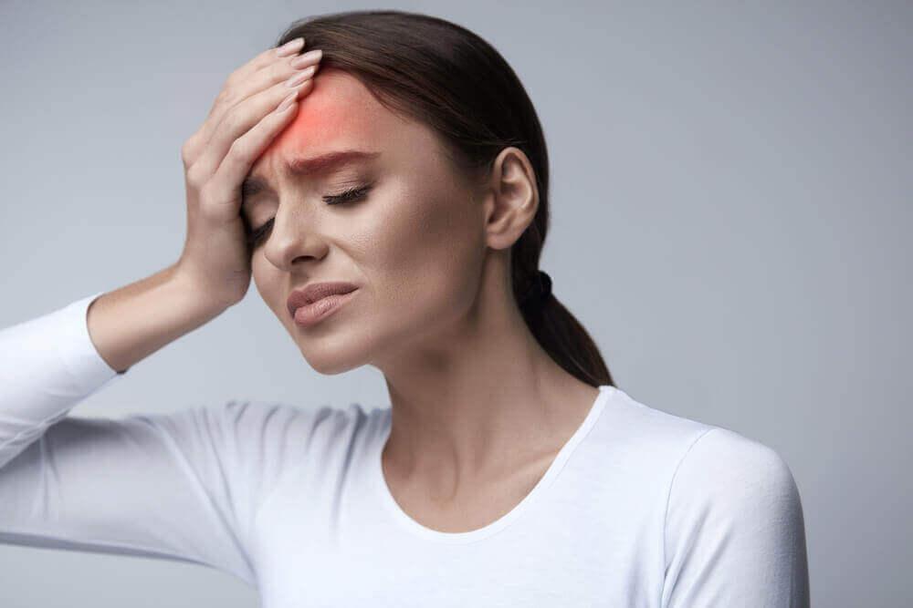 Hoge bloeddruk veroorzaakt beschadiging van de slagaders