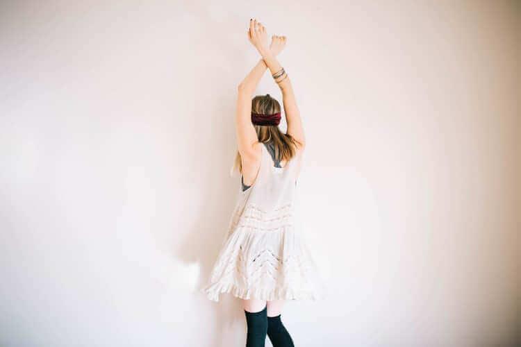 Energieverspillende gewoonten: je luistert niet naar je lichaam
