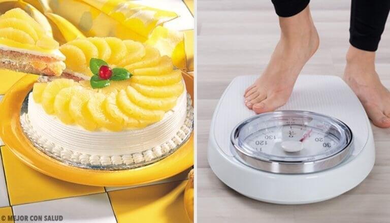 Thuis zelf heerlijke nagerechten bereiden die niet dik maken