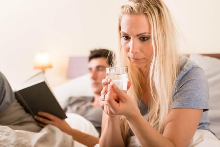 Antidepressiva leiden tot gewichtstoename