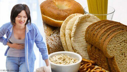 Ken de symptomen van glutenintolerantie en de behandeling