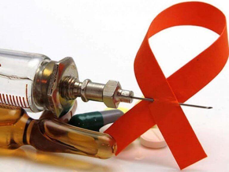 HIV en aids vaccin binnenkort getest