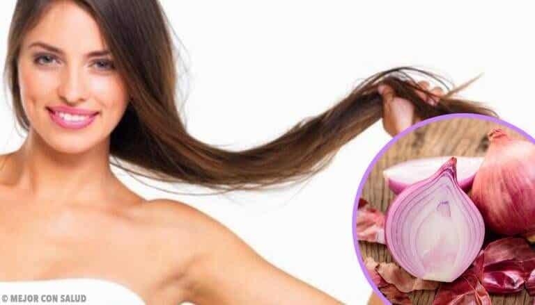 5 natuurlijke middelen om je haar sneller te laten groeien