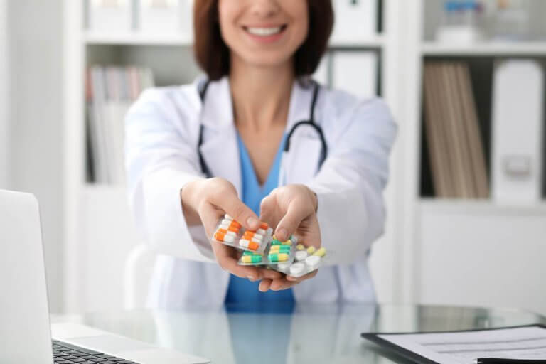 Histamineremmers leiden tot gewichtstoename