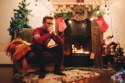 Ik hou niet van Kerstmis! Wat moet ik doen?