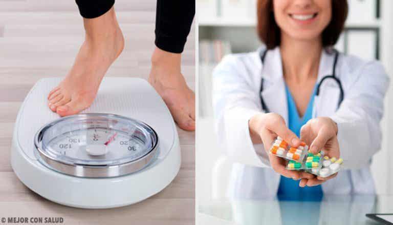 Welke medicijnen kunnen leiden tot gewichtstoename?
