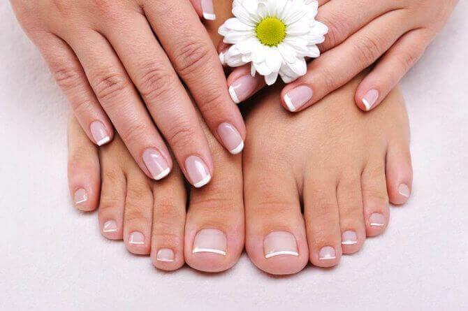 Natuurlijke behandelingen voor nagelproblemen