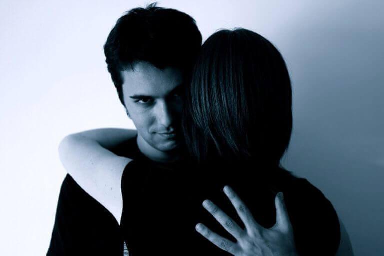 Blijf je uit angst bij je partner?