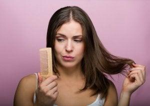 Zelfgemaakte shampoos voor vet haar