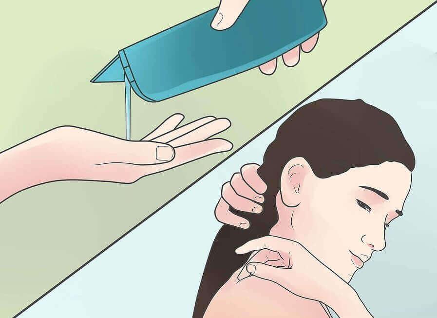 Zelfgemaakte shampoos voor elk haartype