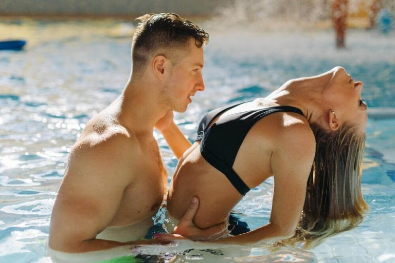 Zes adviezen voor seks in het water