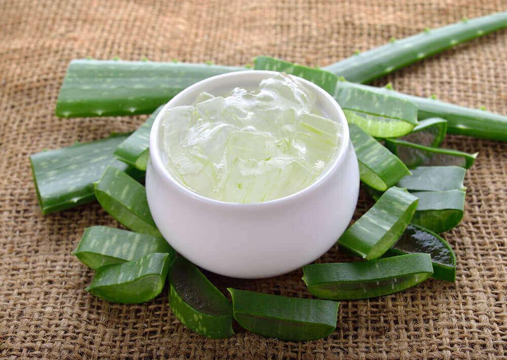 5 eigenschappen van aloëvera, een waardevol middel om in huis te hebben