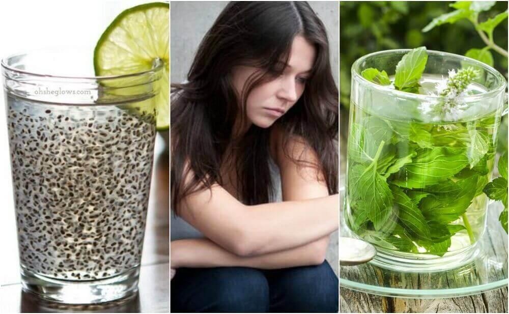 Depressie op natuurlijke wijze behandelen met deze 6 remedies