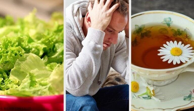 Een angststoornis onder controle houden met 8 natuurlijke remedies