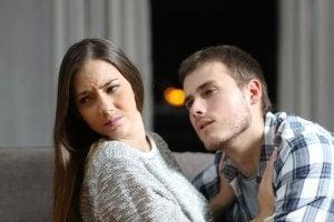 Emotionele ontrouw van je partner