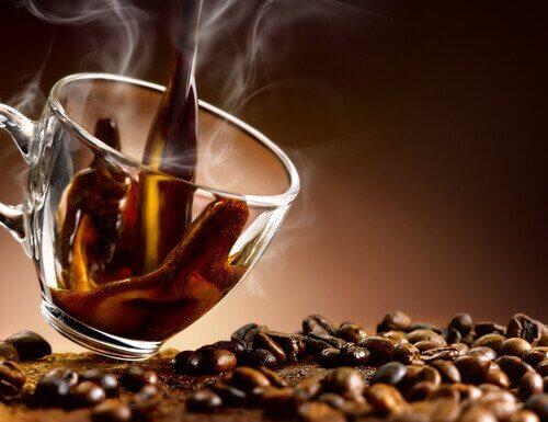 Angststoornis onder controle houden door koffie te vermijden