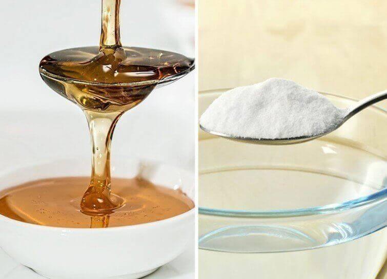 Zuiveringszout met honing: ontdek de vele voordelen van dit middeltje!