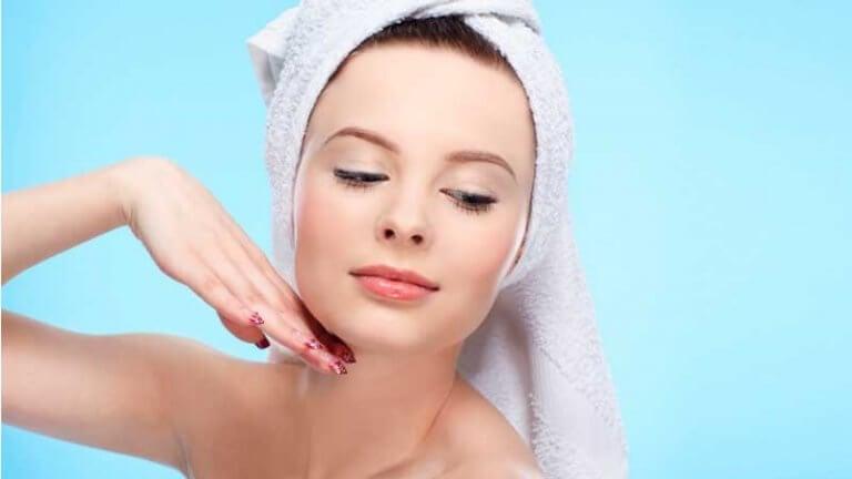 Positieve effecten van chiazaden hydratatie van de huid