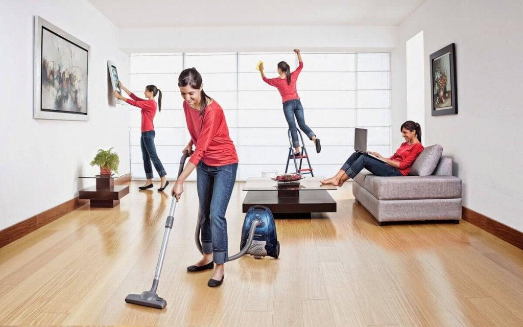 10 tips voor een opgeruimd en schoon huis