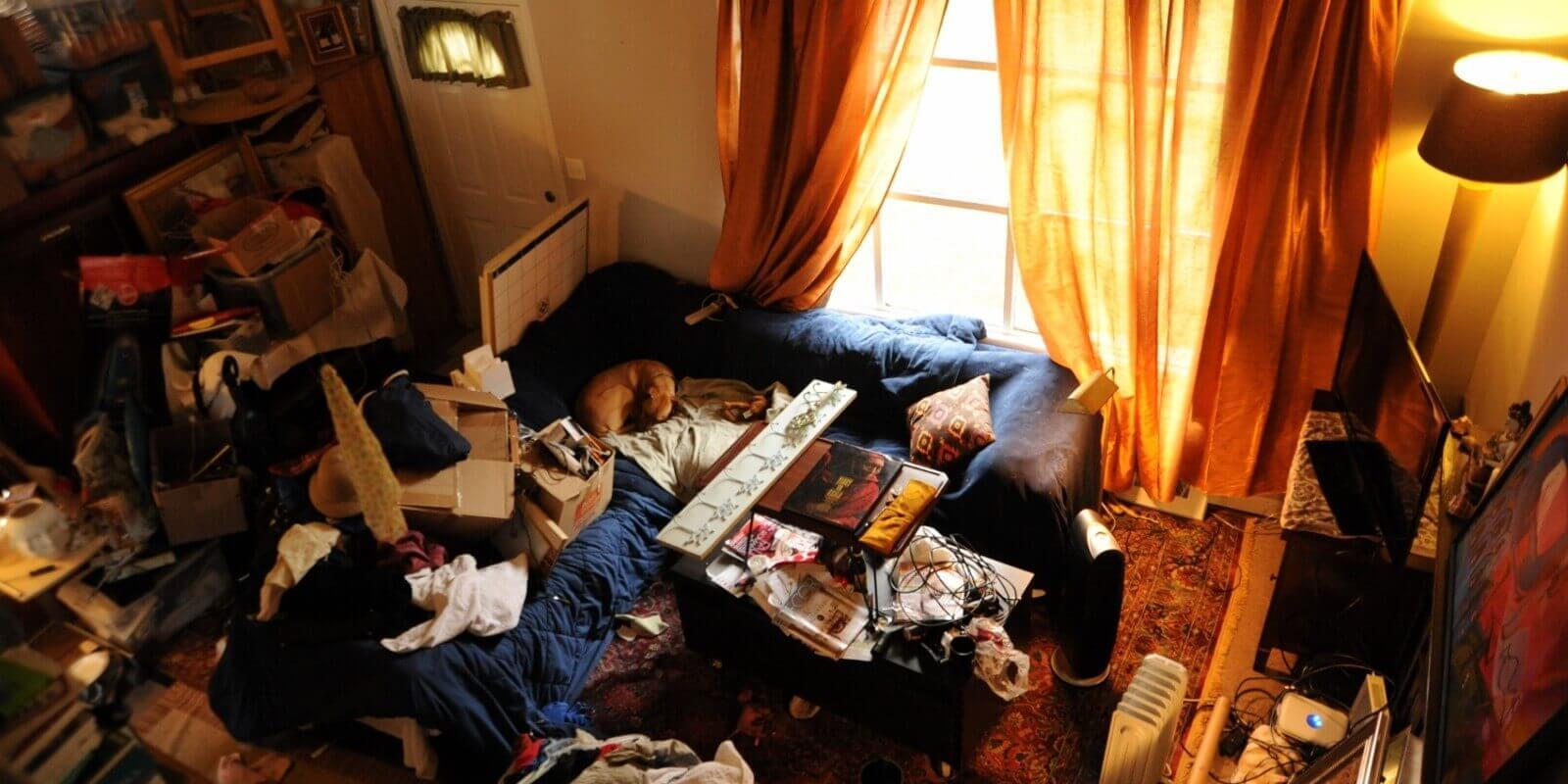 Tips voor een schoon huis