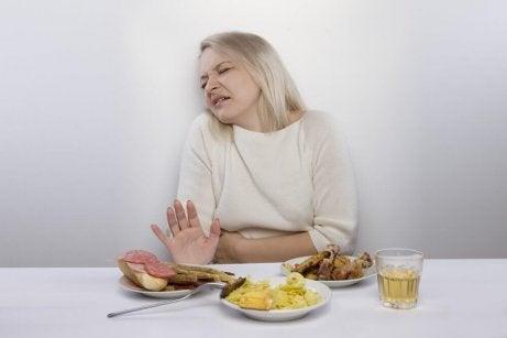 Buikpijn doordat je darmgassen opspelen