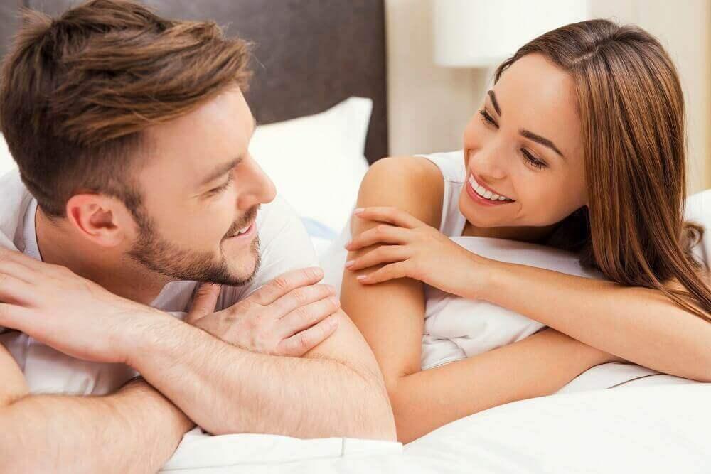 Hoe kan je helpen de erectie van je partner te verbeteren?