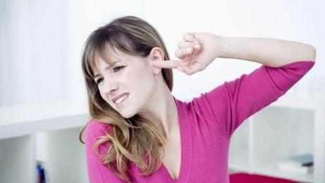 Oorzaken van oorsuizen