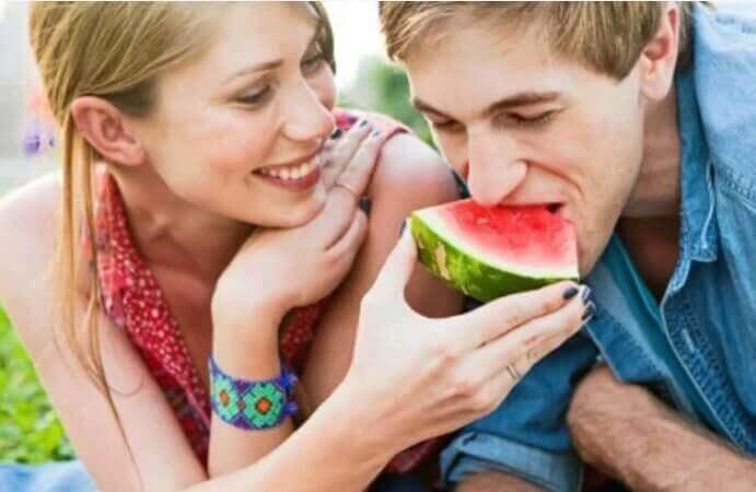 Voordelen van watermeloen