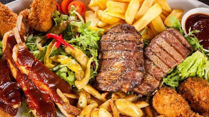 Slecht en goed cholesterol