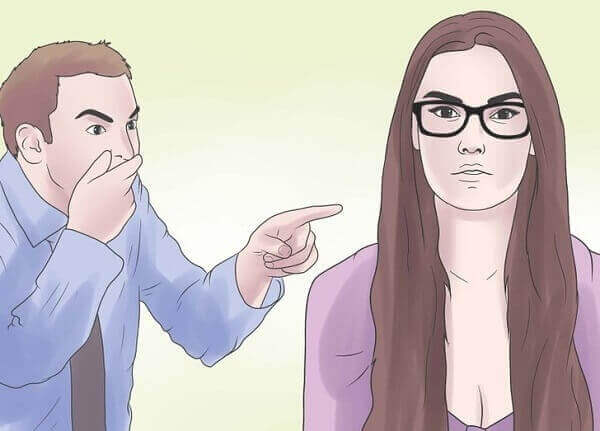 Subtiele verbale mishandeling in relaties