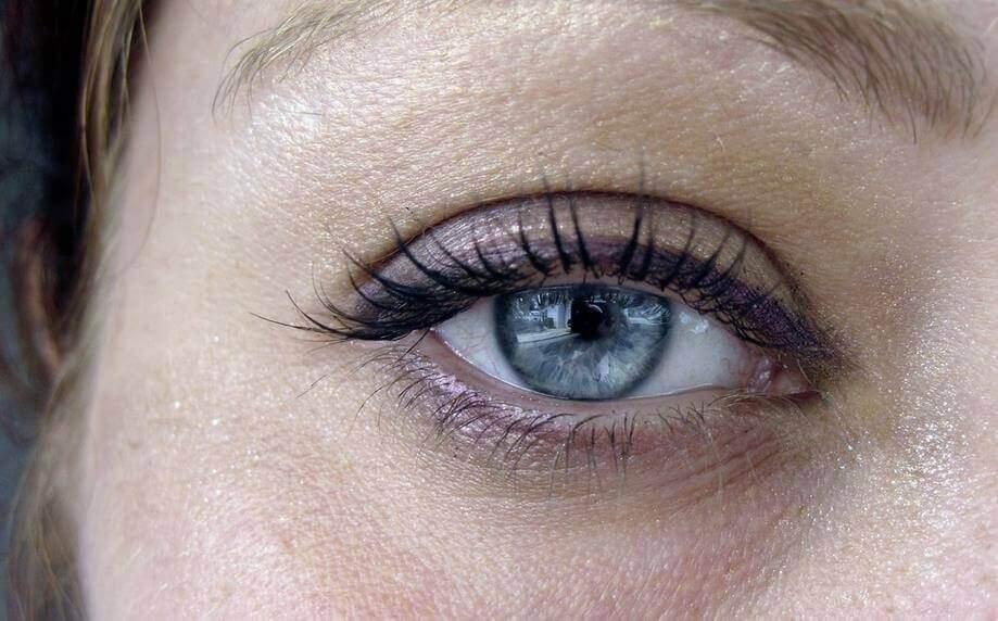 Wallen onder je ogen verminderen