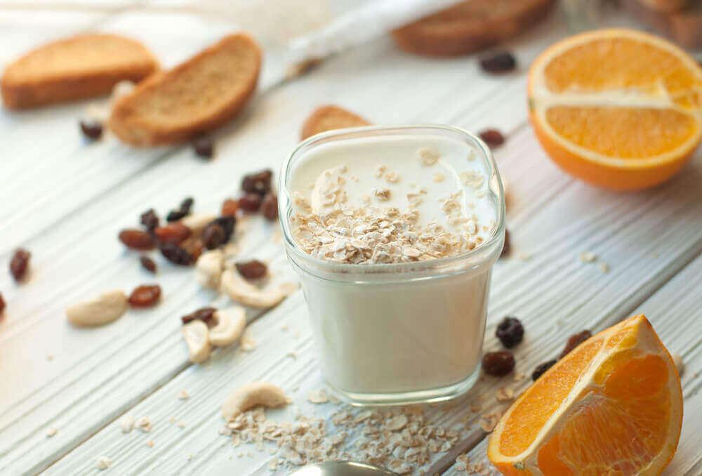 Verjongen op een natuurlijke manier met smoothies
