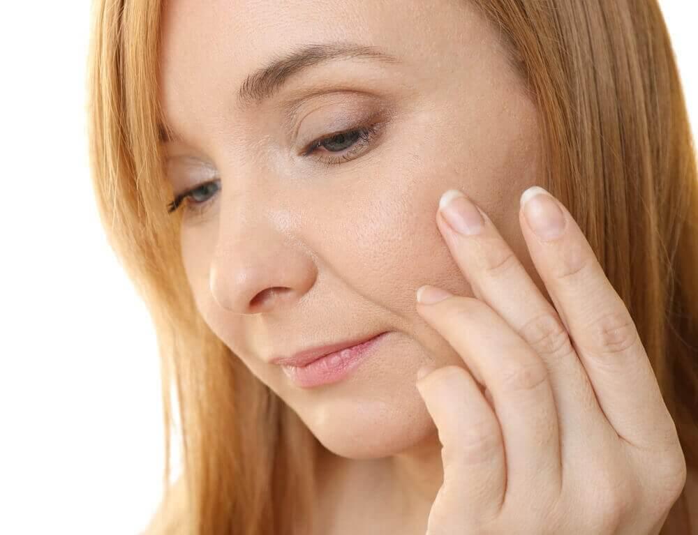 Vitamine E om huidveroudering tegen te gaan