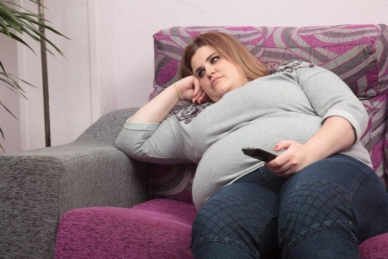Zes soorten obesitas en hun oorzaken