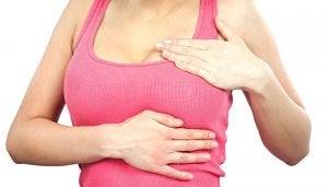 Hoe borstkanker voorkomen? Symptomen