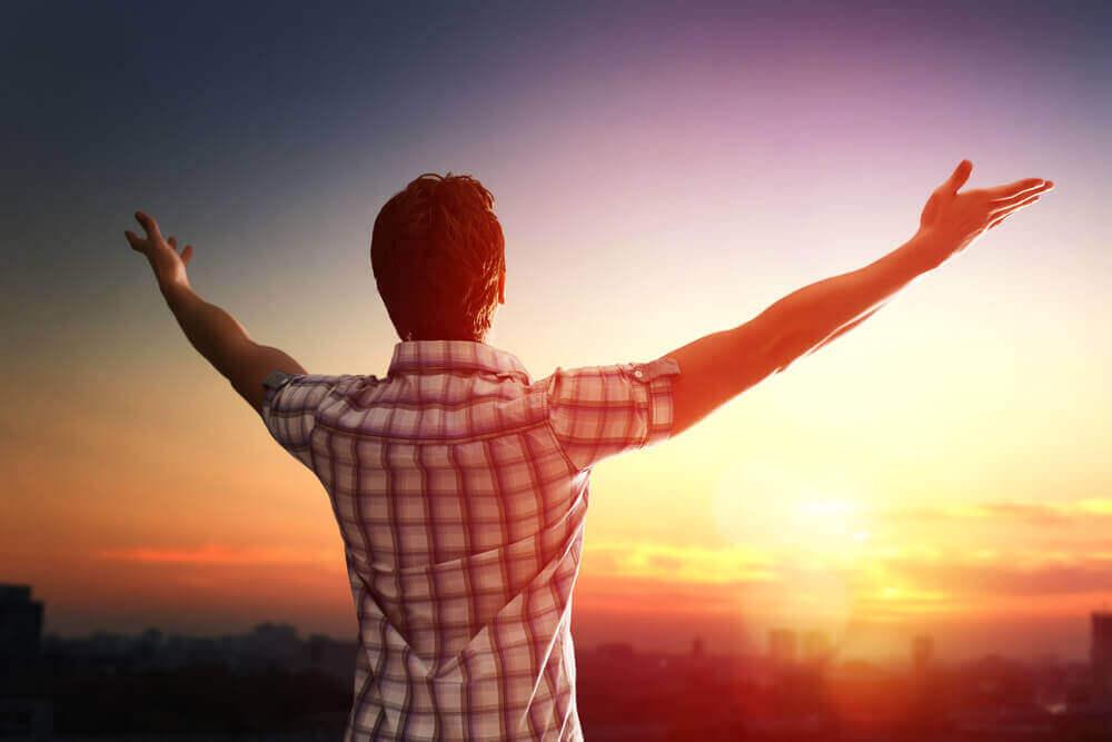 Stress en angstgevoelens beheersen door los te koppelen