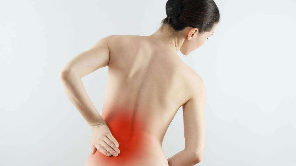 Artrose in de lendenen