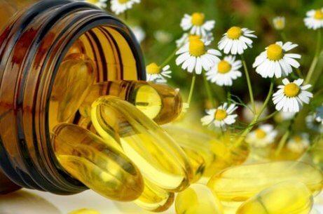 Een snellere haargroei met vitamine B3