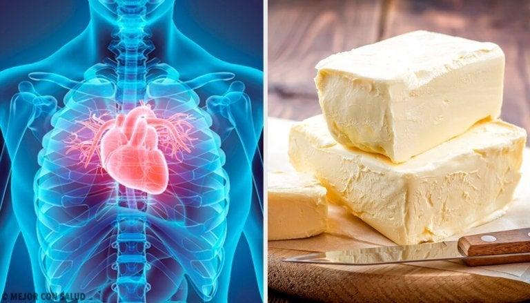 5 voedingsmiddelen die je hart ernstig kunnen beschadigen