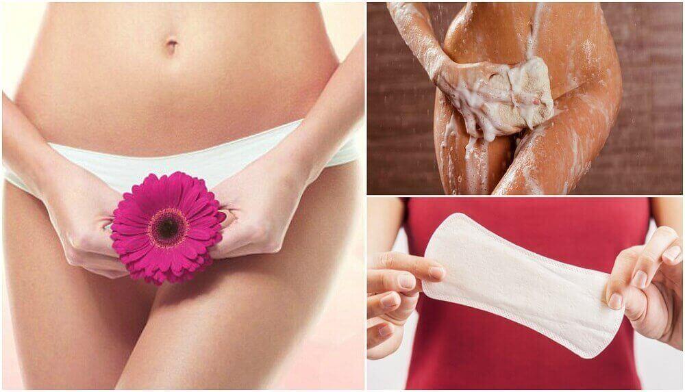 5 intieme gewoontes die niet zo hygiënisch zijn als je dacht