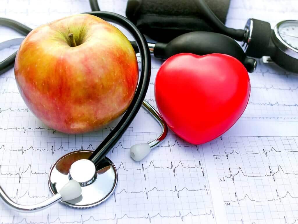 Stoppen met het eten van suiker is goed voor het hart