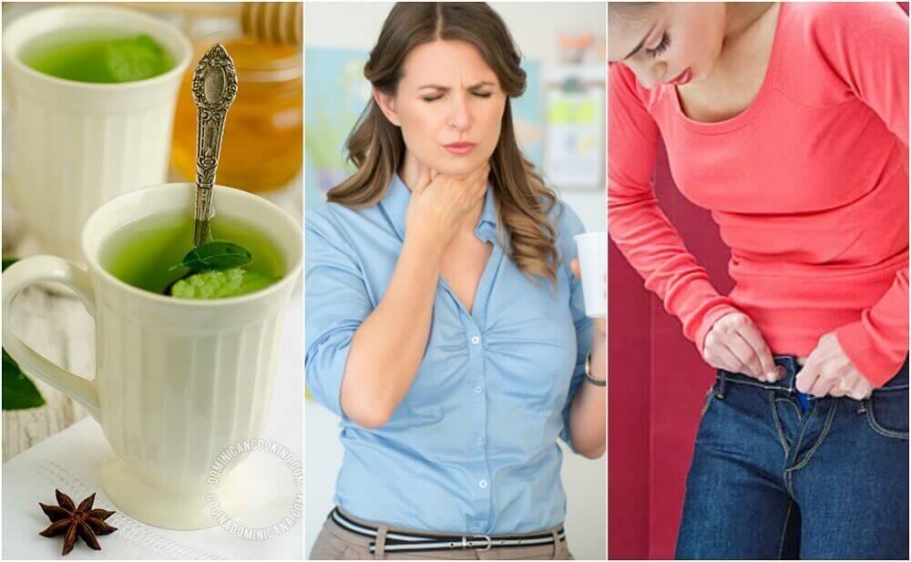 8 praktische tips voor het voorkomen van zure reflux