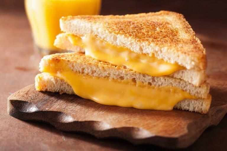 Amerikaanse kaas
