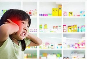 Fotofobie bij meningitis