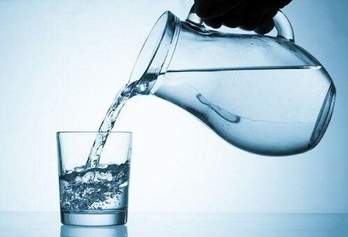 Hevige dorst door je bloedsuikerwaarden