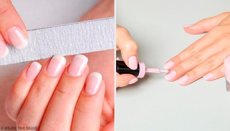 Hoe jij je nagels gemakkelijk thuis kunt versieren