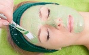 Gezichtsmaskers voor een stralend gezicht