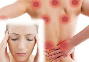 Soorten fibromyalgie