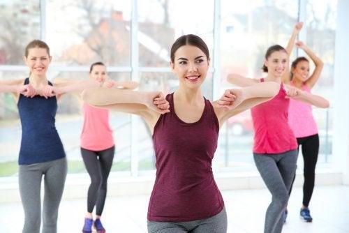 Verander je weekendgewoontes met dansen